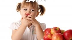 10 فوائد للتفاح تقي طفلك من الامراض تعرف عليها