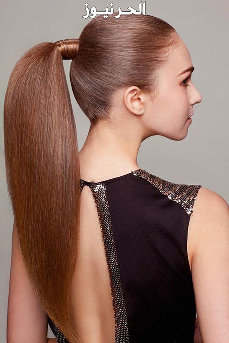 تسريحة الشعر التي تظهرك أصغر سناً