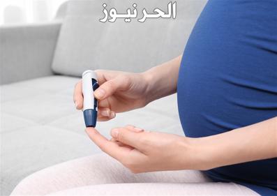 هل سكر الحمل يؤثر على حركة الجنين