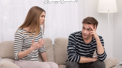 كيف تعيشين مع زوج لا يحبك