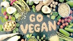 النظام الغذائي النباتي وفوائد صحية مذهلة تعرف عليها