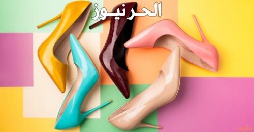 تفسير حلم الحذاء بالوانه في المنام للعزباء والمتزوجة والحامل
