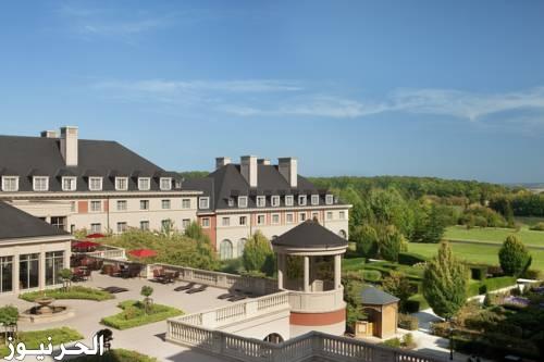 افضل فنادق ديزني لاند باريس 2020