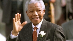 هل تعلم عن نيلسون مانديلا
