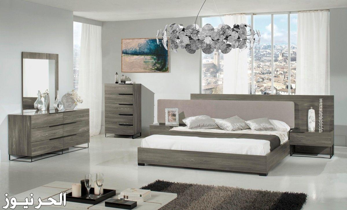 صور غرف نوم مودرن ايطالى 2020