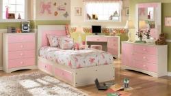 اجمل تصميمات غرف نوم البنات 2020