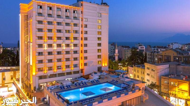 افضل فنادق في اسطنبول 4 نجوم 2020