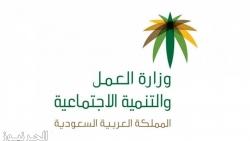 رابط وزارة العمل والتنمية الاجتماعية والاجراءات العملية والمتطلبات.