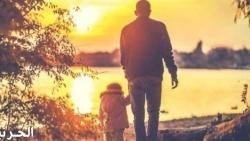 اجمل عبارات عن الاب المتوفي