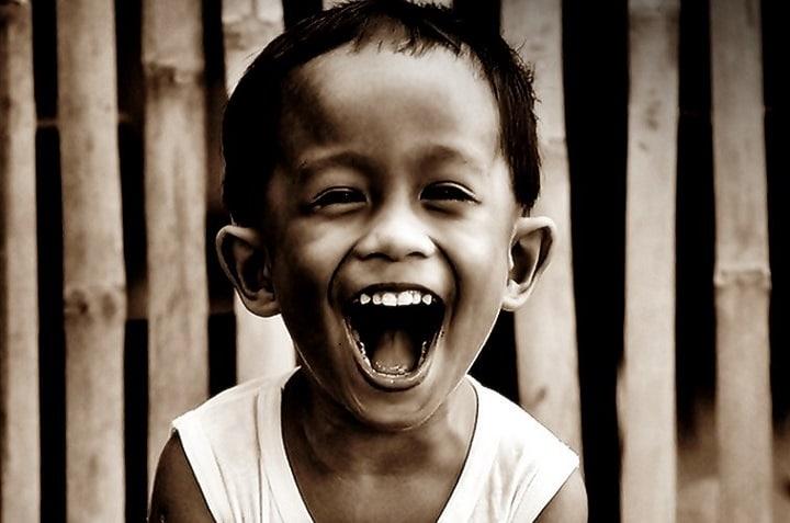 تفسير حلم رؤية ضحك وابتسام 11