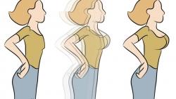لتكبير الثدي في يومين وصفات تعرف عليها