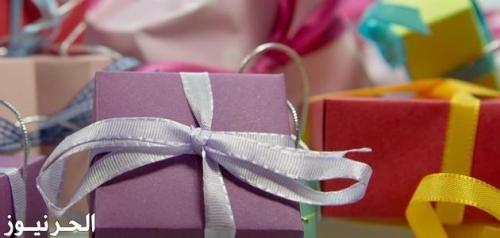 عبارات تكتب على الهدايا للاصدقاء