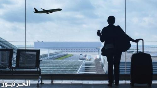 معلومات عن الترانزيت وحالات الخروج من المطار
