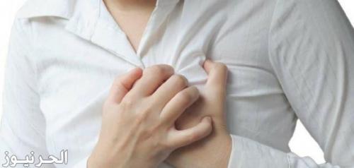 اسباب الم الثدي الايسر والكتف