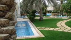 أفضل شركات تنسيق وتجميل الحدائق بالسعودية