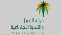المهن المقصورة على السعوديين في نظام العمل