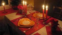 اجمل عشاء خفيف ولذيذ لزوجي