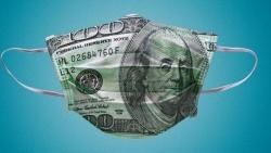 هل فيروس كورونا ينتقل عن طريق النقود