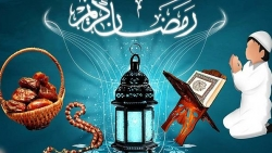 اجمل تغريدات بمناسبة شهر رمضان الكريم