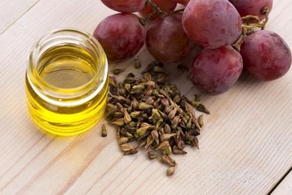 فوائد زيت بذور العنب للرجال
