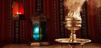 حكم البخور في رمضان