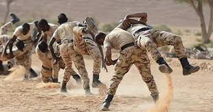 تفسير حلم التجنيد بالقوات المسلحة في المنام