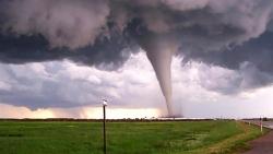 تفسير حلم الاعصار في المنام
