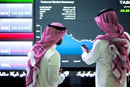 رابط الأسواق العالمية