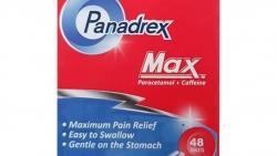 بانادريكس Panadrex اقوى مسكن للالم واهم اضراره