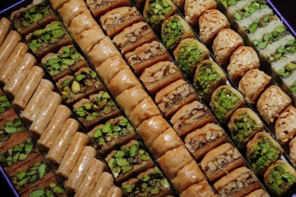 وصفات حلويات رمضان سريعة 2020
