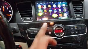 ما هي صيغة الفيديو لشاشة السيارة usb
