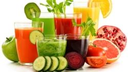 فوائد ومضار رجيم العصيرات