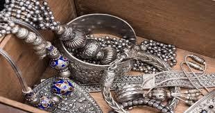 تفسير حلم الفضة في المنام