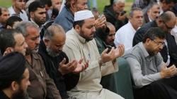 دعاء بعد صلاة التراويح في رمضان