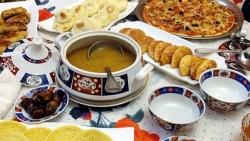 اكلات خفيفه للفطور في رمضان 2020