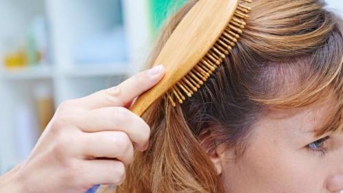 تفسير حلم تمشيط الشعر في المنام