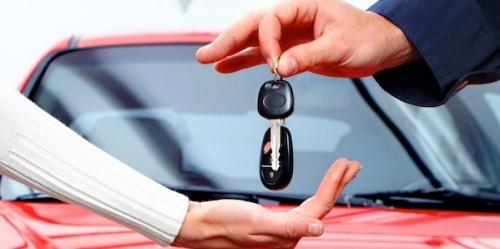 تفسير حلم شراء سيارة في المنام