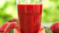 تفسير شرب عصير الفراولة في المنام