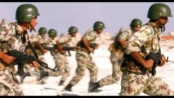 تفسير حلم نزول الجيش من السماء في المنام