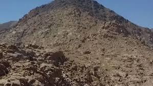 تفسير حلم النزول عن الجبل