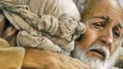 تفسير حلم بكاء الابن في المنام