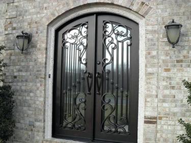تفسير حلم الباب الحديد