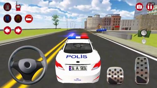 تفسير حلمت اني ضابط شرطة في المنام