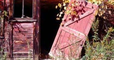 تفسير حلم الباب المخلوع في المنام
