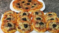 تفسير حلم مشاركة البيتزا مع الأصدقاء في المنام