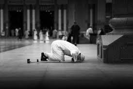 تفسير حلم النوم في المسجد في المنام