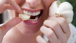 تفسير حلم أكل الثوم في المنام