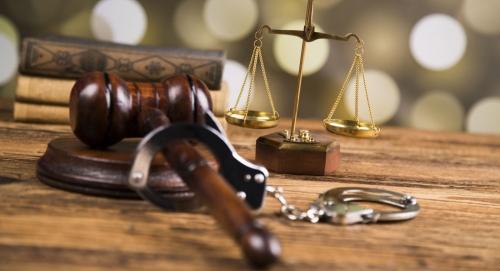تفسير حلم المحكمة والطلاق في المنام