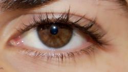تفسير حلم العين الغير نظيفة في المنام