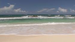 تفسير رؤية البحر باللون الأسود في المنام